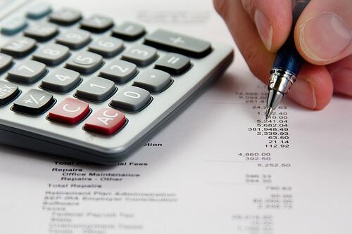 Càlcul de la indemnització exempta en cas de reconeixement empresarial d'antiguitat major