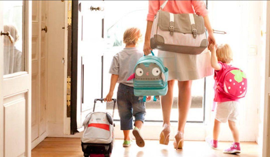 Nova regulació de l'article 34.8 de Reial Decret Legislatiu 2/2015 pel qual s'aprova el text refós de la Llei de l'ET; sobre conciliació de la vida familiar i laboral