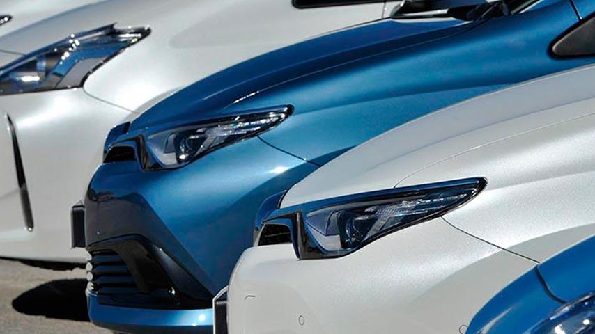 Novetats Fiscals en l'Adquisició de Vehicles per una Societat