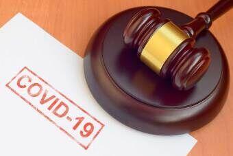 Els jutjats socials amb criteris diferents sobre els acomiadaments en situació d'IT per COVID-19