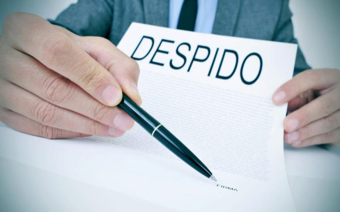 L'AN aclareix l'acomiadament que correspon després d'una successió de contractes temporals