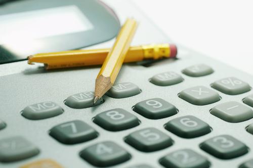 Errors en el càlcul de la indemnització