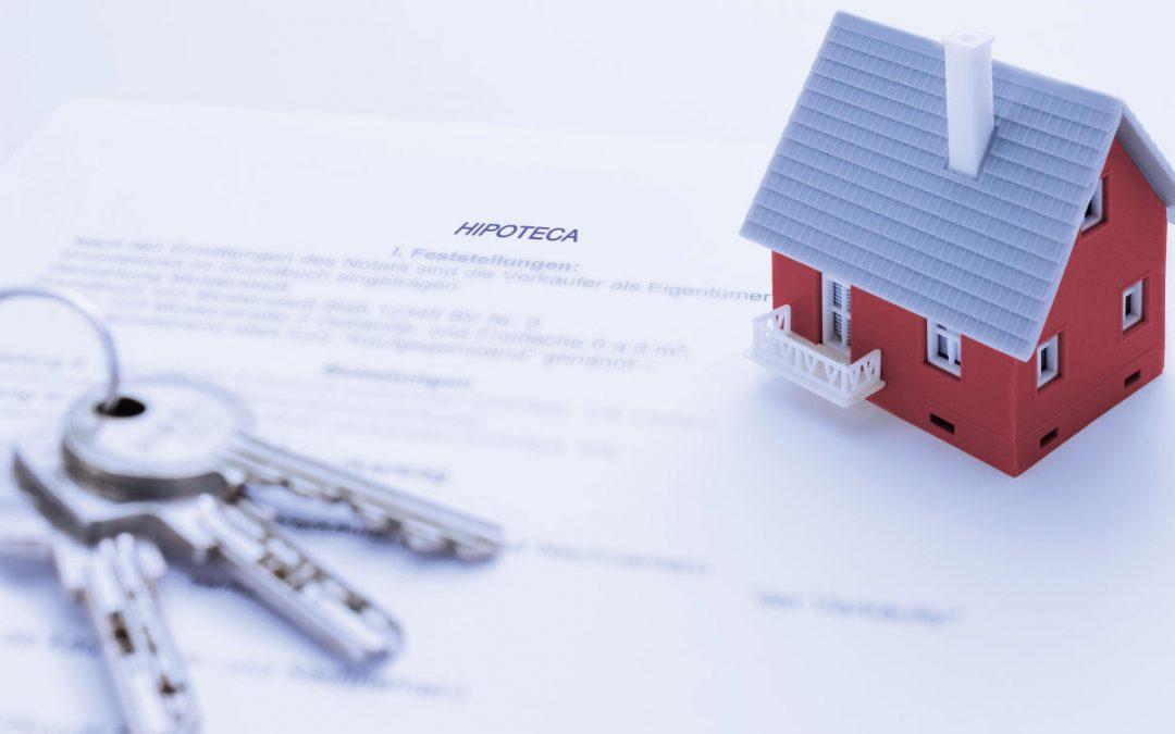 Sentència que impedeix un desnonament per la venda de la hipoteca a un Fons.