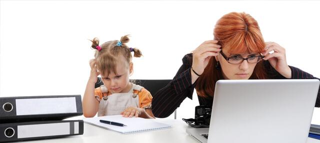 Modificació d'horari amb motiu de reducció de jornada per cura de fill menor de 12 anys