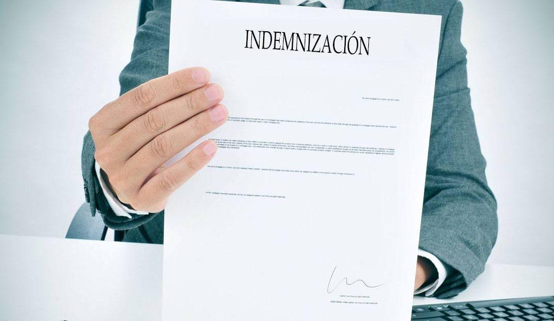 Compensació de la indemnització percebuda per fi de contracte amb la indemnització per acomiadament improcedent