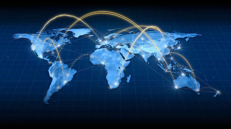Declaracions de l'IVA d'operacions transfrontereres