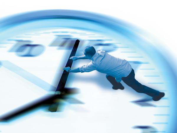 Un treballador té dret a adaptar la seva jornada?