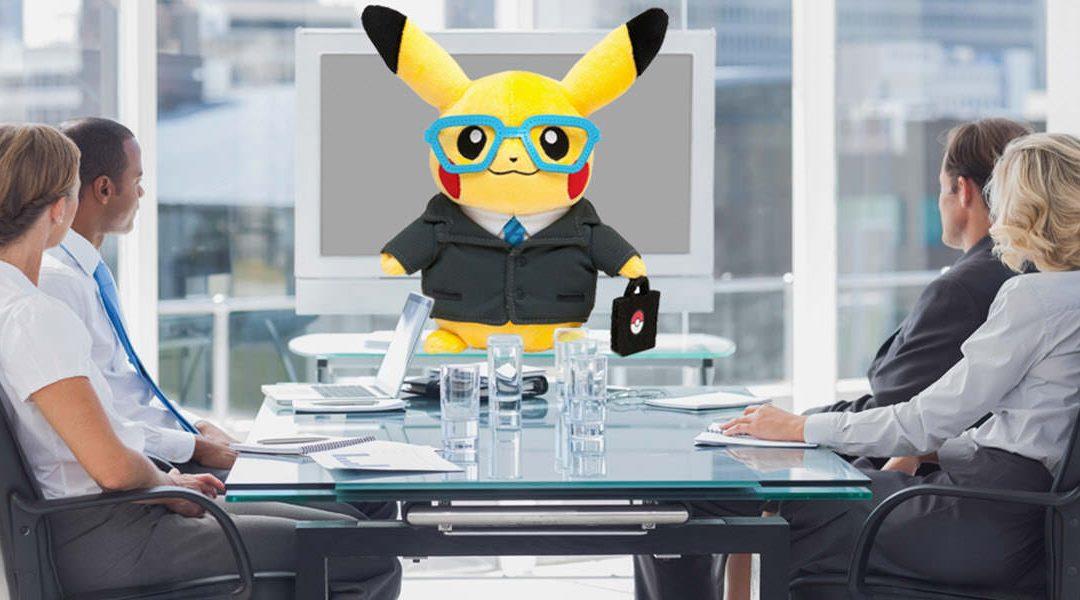 Pokémon, el nou inconvenient per a la seva empresa