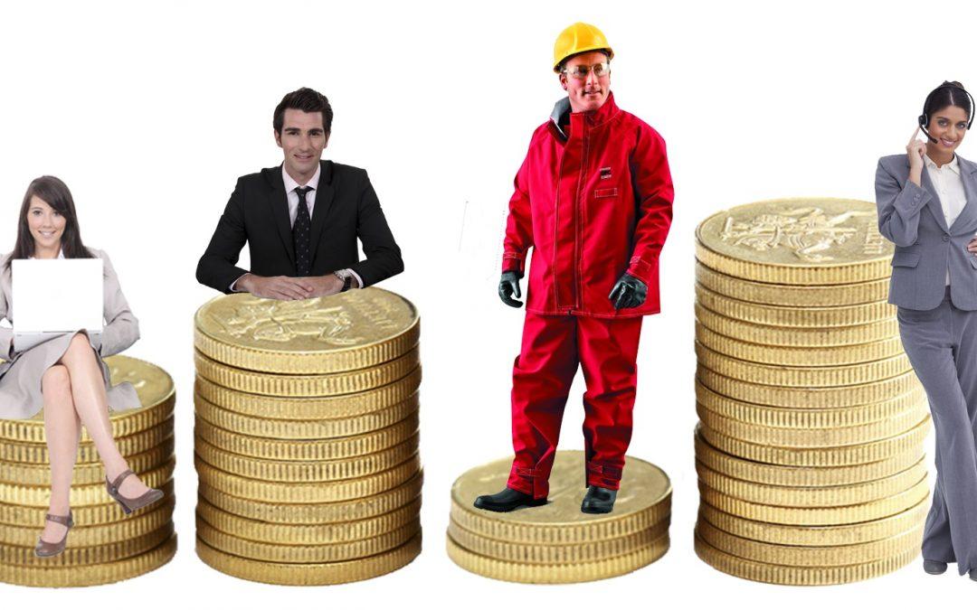 Obligació de comunicar la superació del nivell de rendes quan s'està percebent el subsidi per desocupació