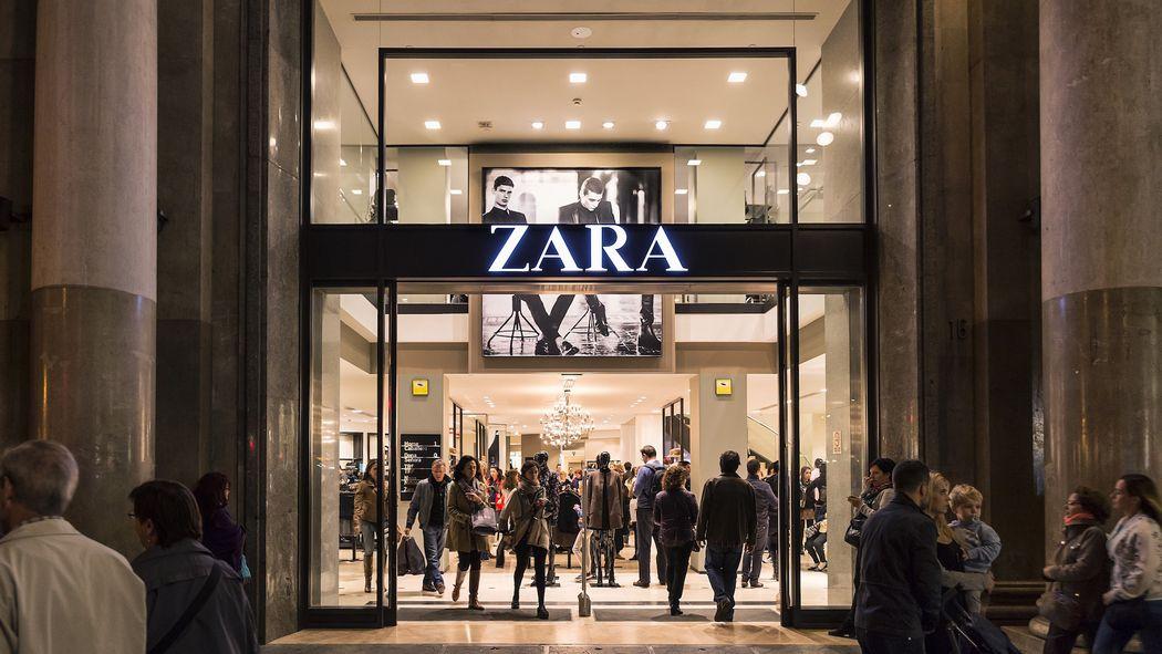 El Suprem dóna suport a les mesures de Zara per preservar la salut dels empleats durant la pandèmia