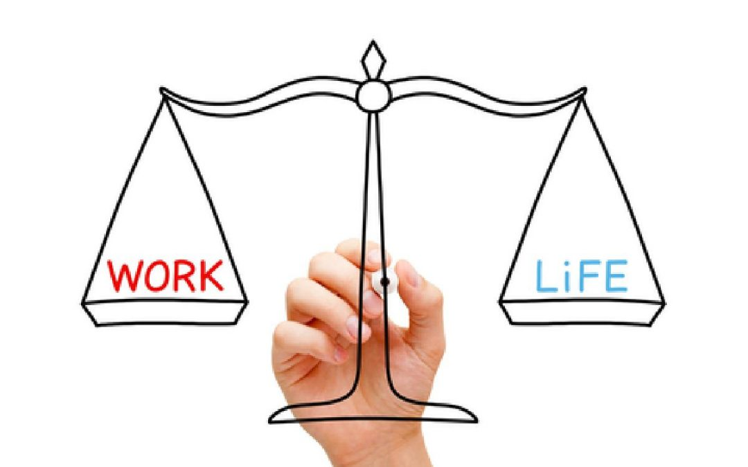 Un treballador té dret que l'empresa li canviï de seu geogràfica per conciliar la seva vida familiar i laboral?
